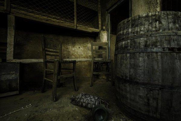 Last glass of wine