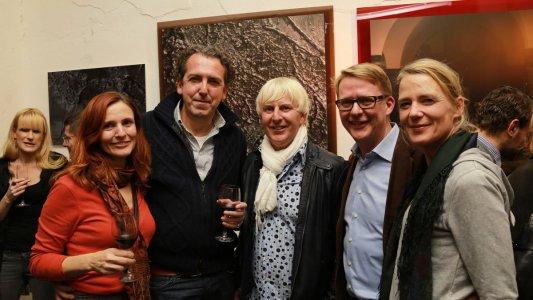 Art Dj Dietmar Baum bei Anton Fuchs
