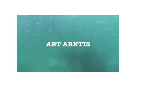 Kunstexpedition ArtArktis
