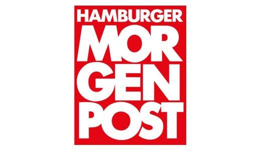 Morgenpost: Hamburger Ehepaar - Unser Abenteuer-Trip ins ewige Eis