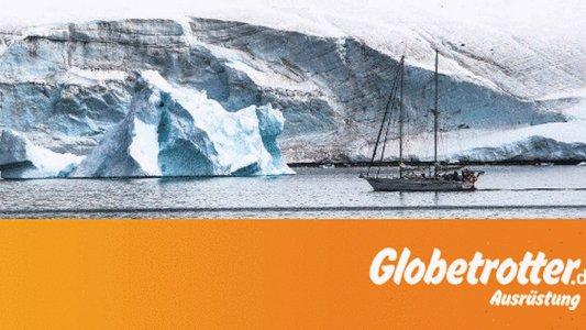 Kunst zum Erleben bei Globetrotter
