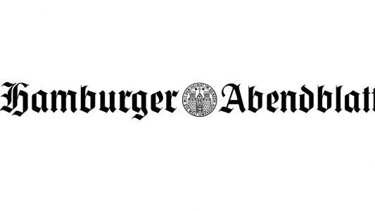 Hamburger Abendblatt: Vernissage in Hamburg über die Schönheit der Arktis